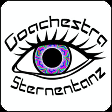 Goachestra_truck_logo
